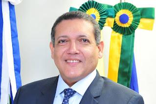kassio marques bolsonaro supremo stf ministro judiciário