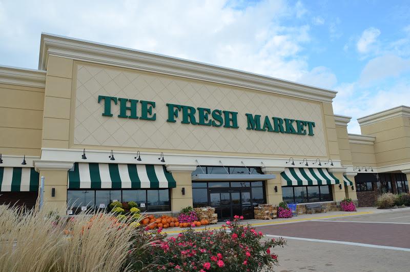 Fresh Market Peoria Il
