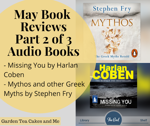 Audio Best Book Reviews 2020