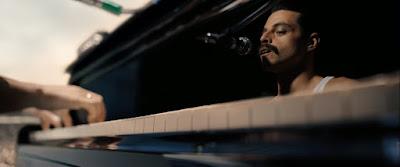 Bohemian Rhapsody - Queen - Freddie Mercury - Musical - Biopic - Periodismo y Cine - el fancine - el troblogdita - ÁlvaroGP - SEO - Content Manager