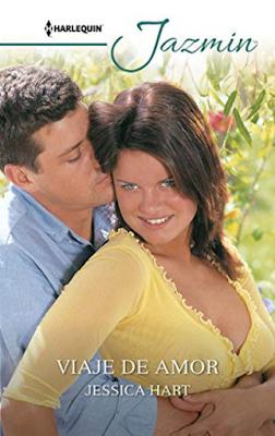 Jessica Hart - Viaje De Amor