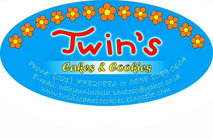 TWIN'S CAKES & COOKIES