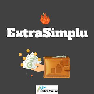 Extrs Simplu - parerile împrumutului