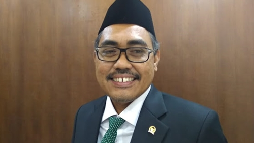 Yakin Sudah Ada Bukti, Jazilul Fawaid Minta Polisi Beri Keterangan Soal Sangkaan Terorisme Munarman