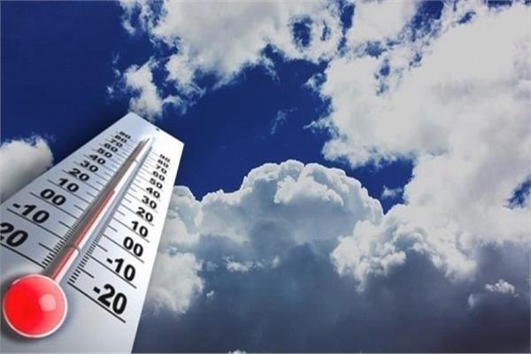 درجة الحرارة اليوم فى القاهرة والمحافظات وأمطار على جبال البحر الأحمر