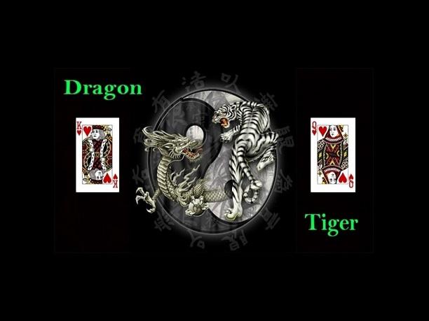 Cara Bermain Dragon Tiger di Bandar Live Casino Online Ekotogel
