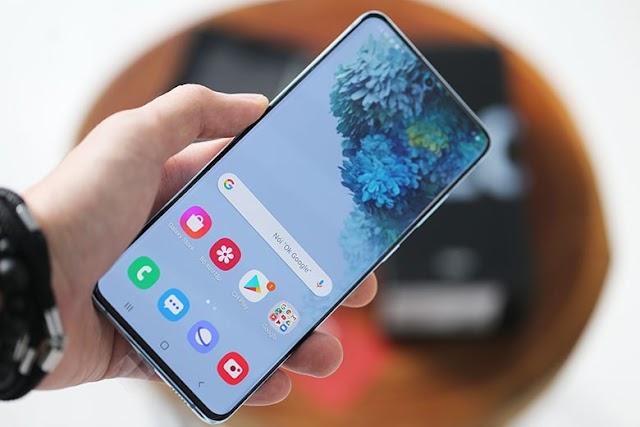 Sửa chữa điện thoại Samsung