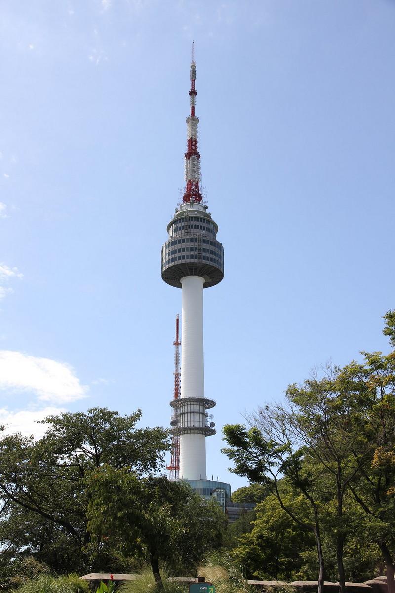 Seoul TV Tower (Seoul)