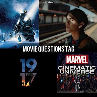 35 Questions Movie Tag
