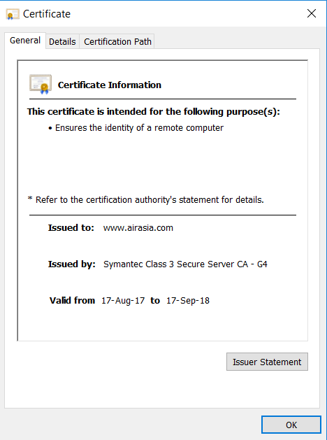 Google Chrome and Firefox will distrust websites with SSL/TLS ...