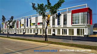citraindahcity-rafflesia-boulevard