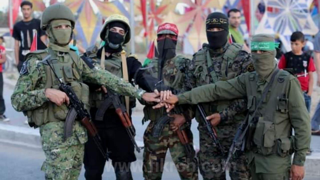 Pernyataan Dari Markaz Bersama Pejuang Palestina