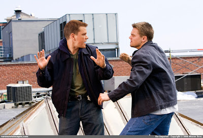 Review dan Sinopsis Film The Departed (2006)
