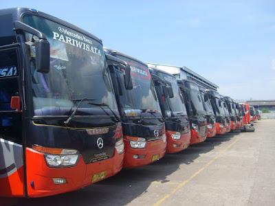 Pemprov Jabar Sediakan 60 Bus Mudik Gratis