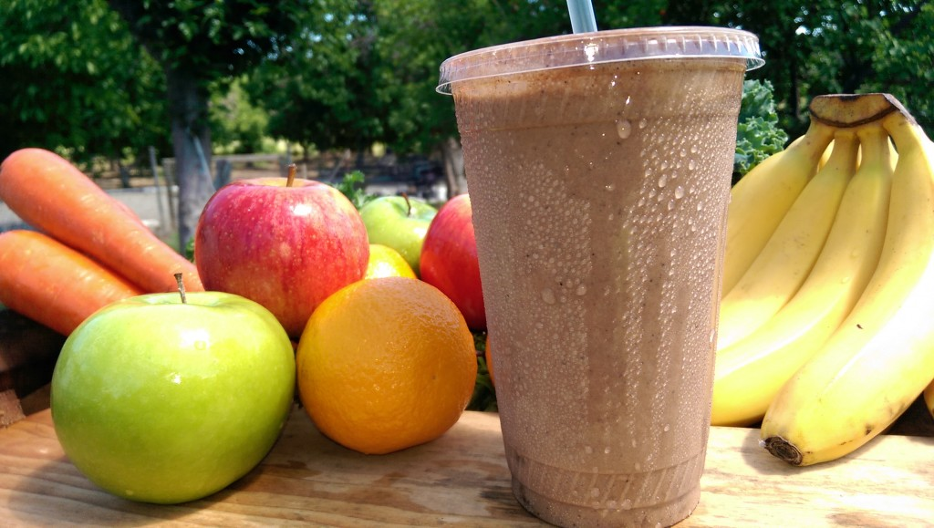 Don't Forget Your Veggies – Try Our Mixed Veggie Juice – Nutrition