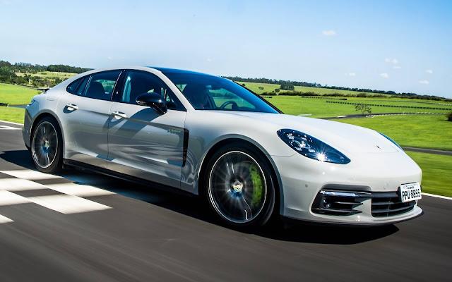 Audi e Porsche trabalham juntas para uma nova plataforma