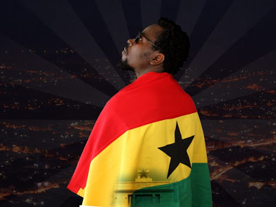 VIDEO: Kwaw Kese Preaches Peace With Kokromoti Power