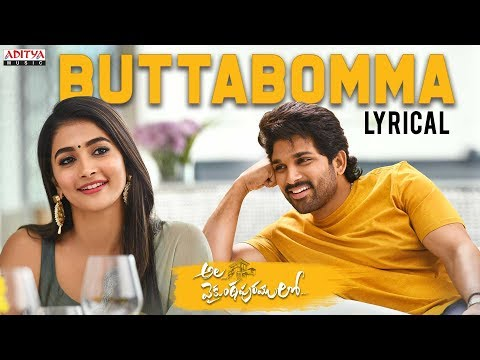 Butta-Bomma-Song-Lyrics
