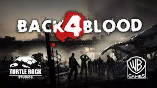 Game Back 4 Blood Akan Rilis, Penerus Dari Game Left 4 Dead