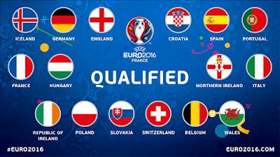 octavos euro 2016