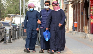 Saudi Karantina Kota Syiah Qatif, Pusat Kasus Virus Korona