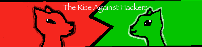 Rise Against Hackers