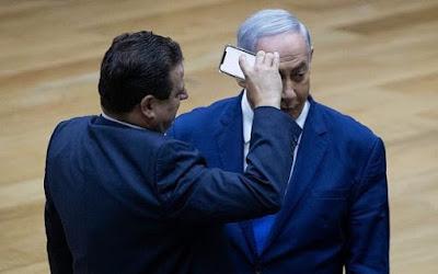 Projeto do Likud sobre instalação de câmeras em locais de voto é rejeitado