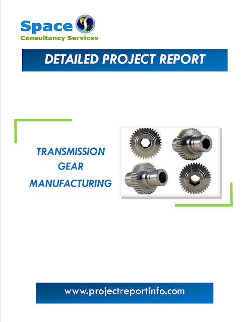 Transmission Gear Manufacturing Project Report