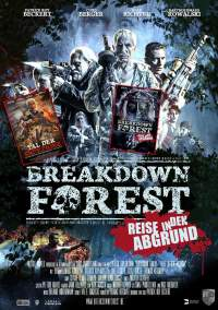Breakdown Forest 2019 Dual Audio 480p Dubbed Movies Download