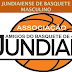 Jundiaiense de basquete: Duas equipes mantêm 100% após rodada do fim de semana