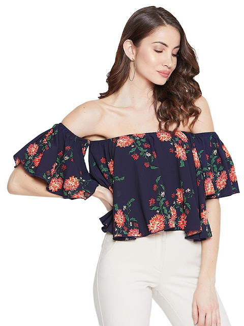Off Shoulder tops for women