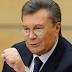 Янукович у ростовському суді заговорив українською мовою (ВІДЕО)
