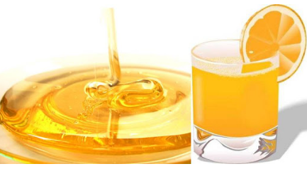 Πορτοκαλάδα με μέλι φάρμακο για τον ανθρώπινο οργανισμό