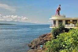 Tiket Masuk Wisata Pantai Watu Dodol Bulan Juli 2018