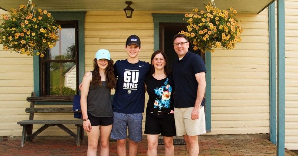 'Great Heaven!': Descendants step back in time at Antietam