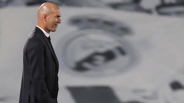 """Zidane explica su marcha del Real Madrid: """"Me voy porque el club no me da la confianza que necesito"""""""