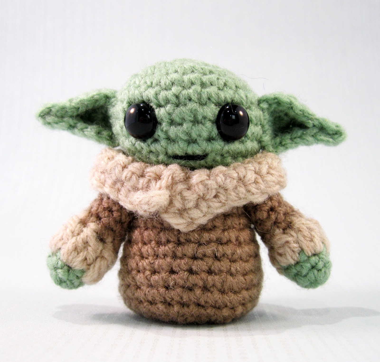 Crochet Unicorn Amigurumi Kit: British Wool | TOFT | 1524x1600