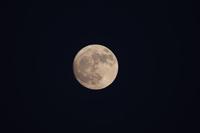 ירח כמעט מלא
