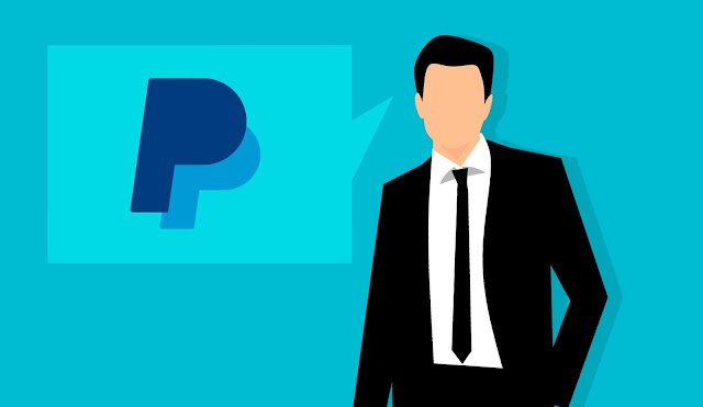Syarat Membuat Akun PayPal Dan Cara Mmebuat Akun Paypal