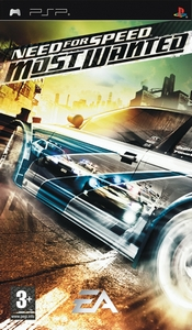 most - Download PSP Games For Free-NFS Most Wanted 5.1.0 [EUR]