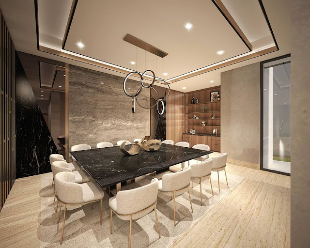 Desain dan Model Plafon Rumah Minimalis Sedehana Terlihat Mewah Terbaru 2020