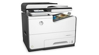 HP PageWide Pro 577dw Multifunction Printer series Review - Free Download Driver
