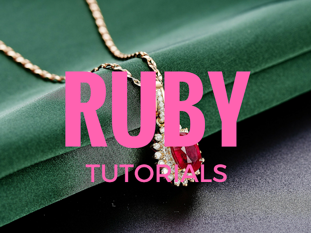 Top Ruby eBooks for Programmers