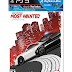 Need For Speed Most Wanted para PS3 mídia digital