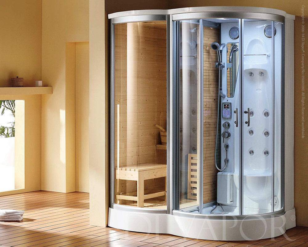 a namas statome patys saunos kabina. Black Bedroom Furniture Sets. Home Design Ideas
