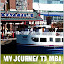 My Journey to MBA by John Witcher