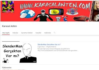 youtubekarasal