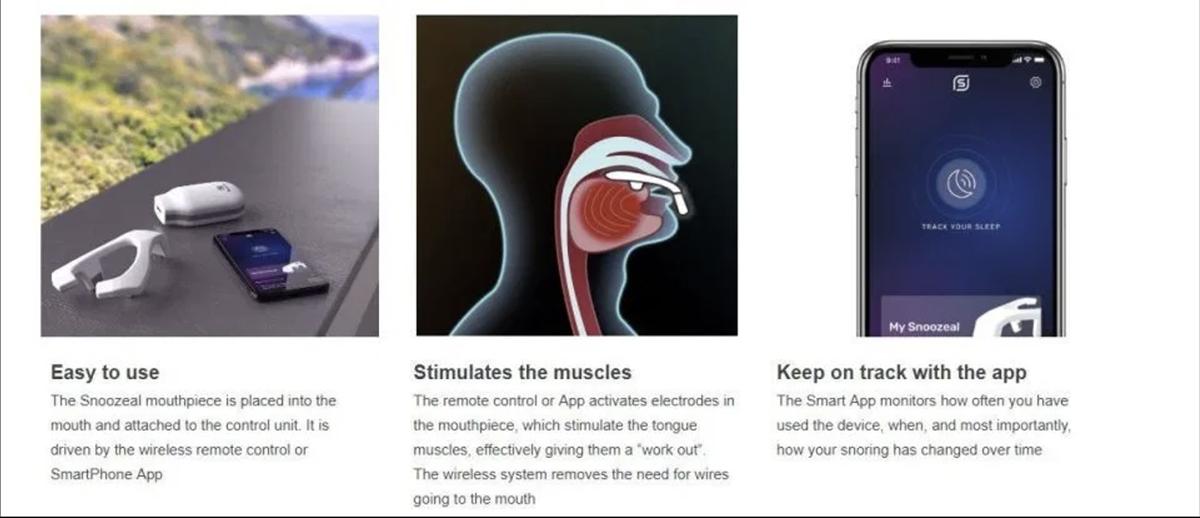 Anti-Snore