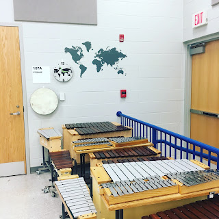 Music teacher finds from IKEA: Ideas for organization, seating, and more!