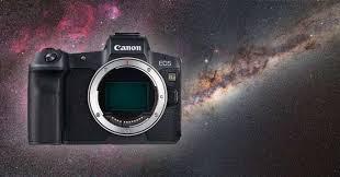 Canon EOS Ra DSLR Firmware最新ドライバーをダウンロードします